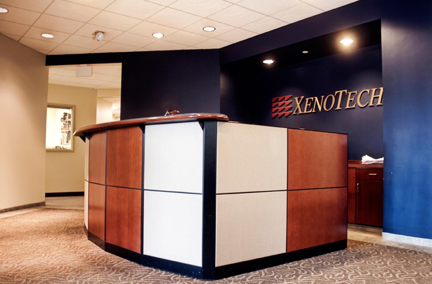 XenoTech