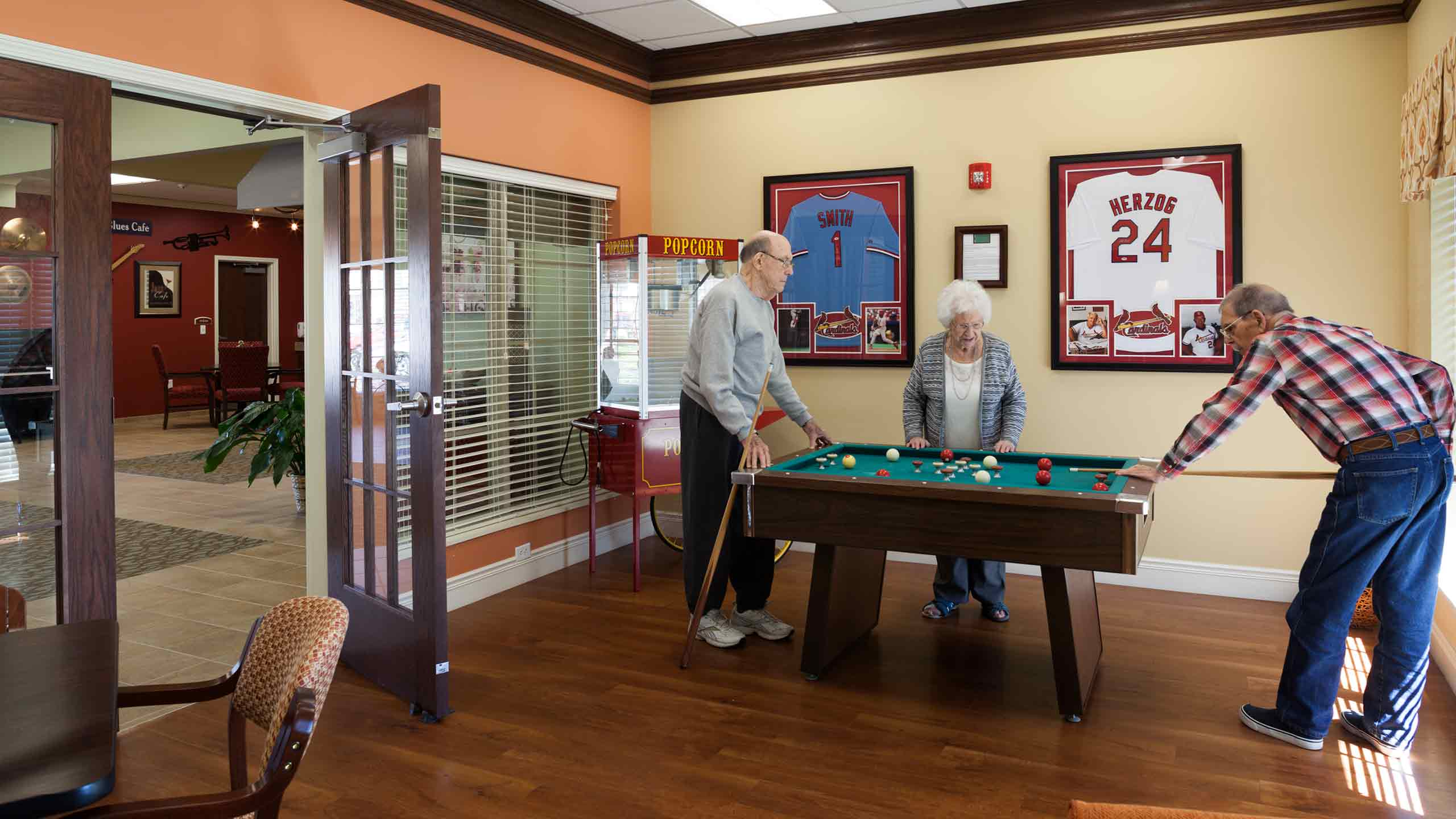Villages-of-st-peters-game-room