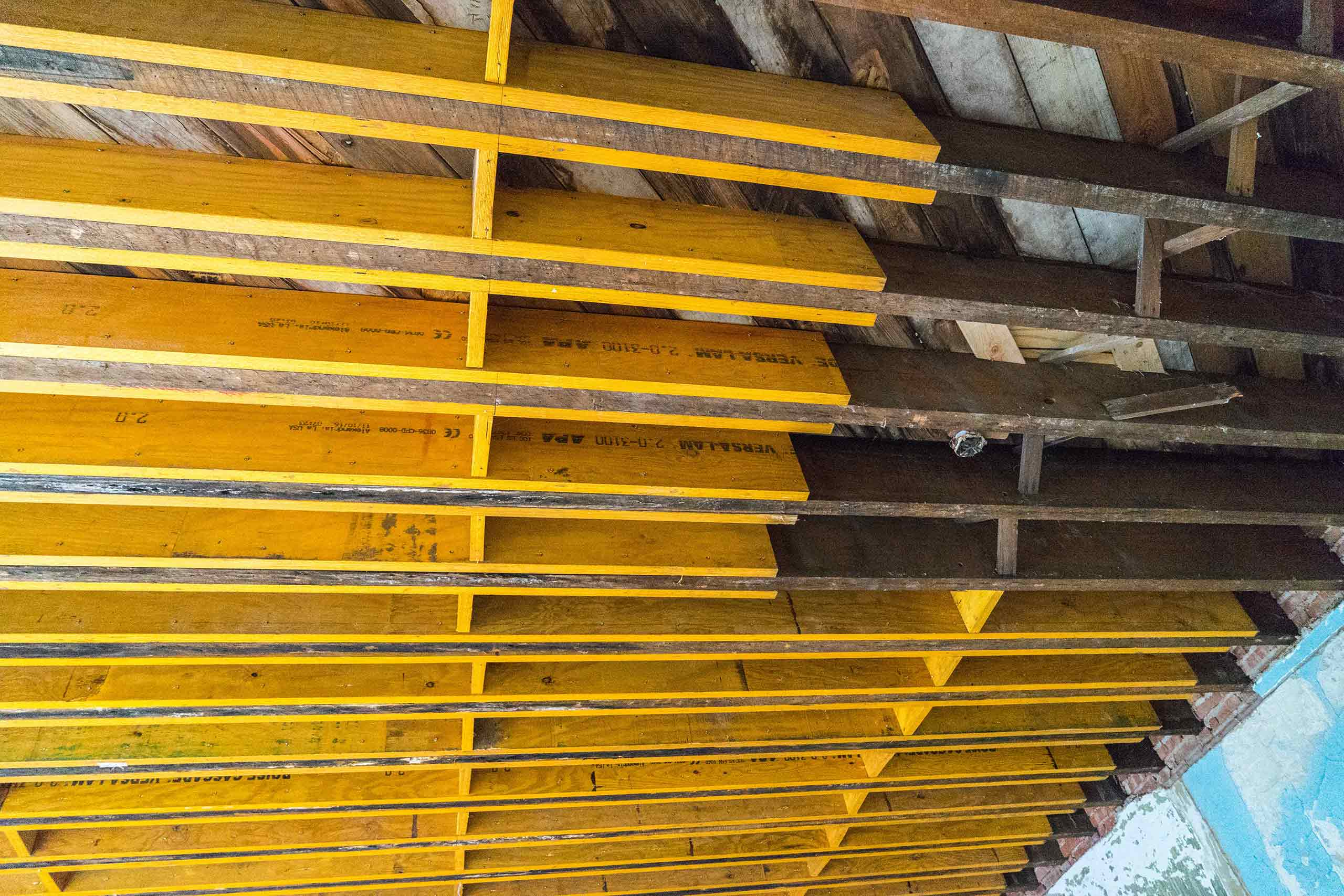 Norman-School-Lofts-Reinforced-Floor