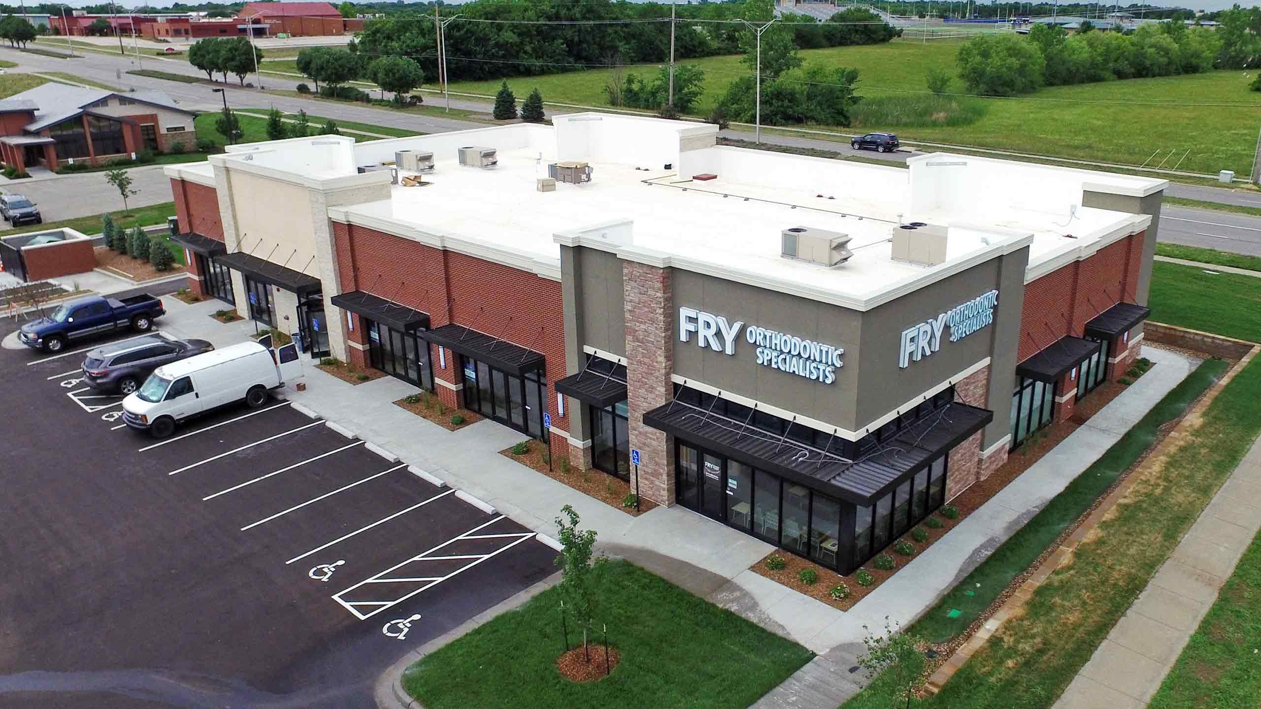 Fry-Orthodontics-Drone
